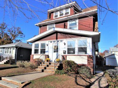 84 Johnson Avenue Bloomfield NJ